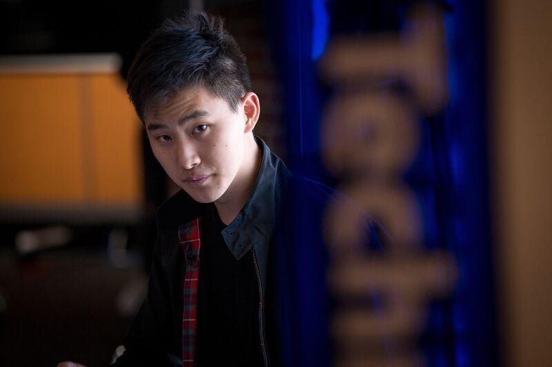 Entrevista al cofundador y director ejecutivo de Scale AI, Alexandr Wang