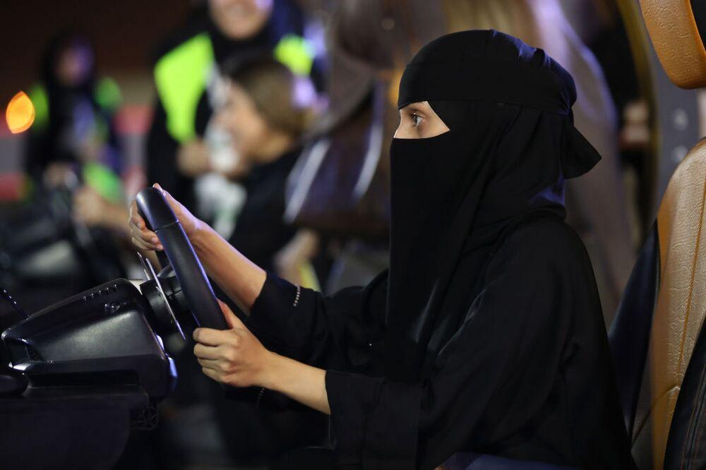 Reformer or Autocrat? Saudi Prince Is Both