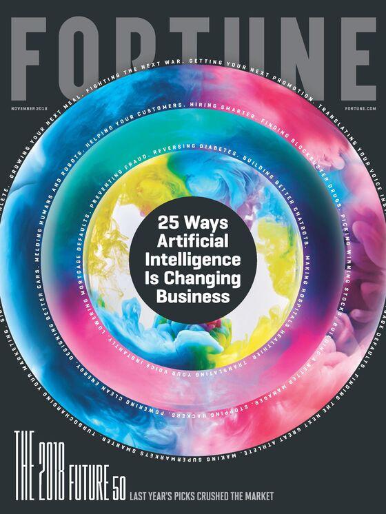 Fortune Magazine Sold to Thai Businessman for $150 Million