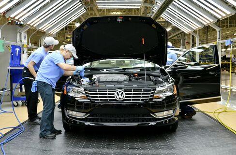 Civic-to-Passat-to-Caravan Buyers Dismiss Consumer Reports