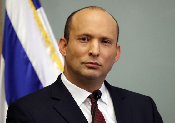 Who's the Man Who Could Replace Israel's Benjamin Netanyahu?
