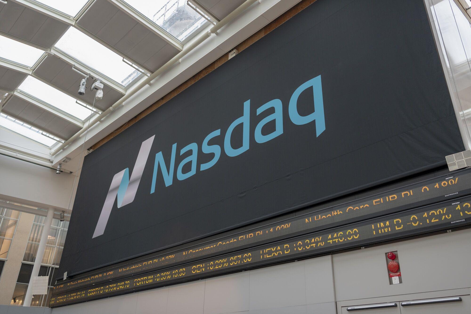 Calendario Nasdaq.Star Trader S Default Still Rattling Power Market A Year
