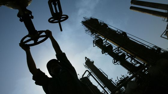 WTI Crude Tops $65 a Barrel for First Time Since January 2020