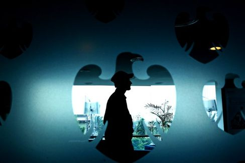 Barclays Probe Casts Ugly Light on Dark Pools