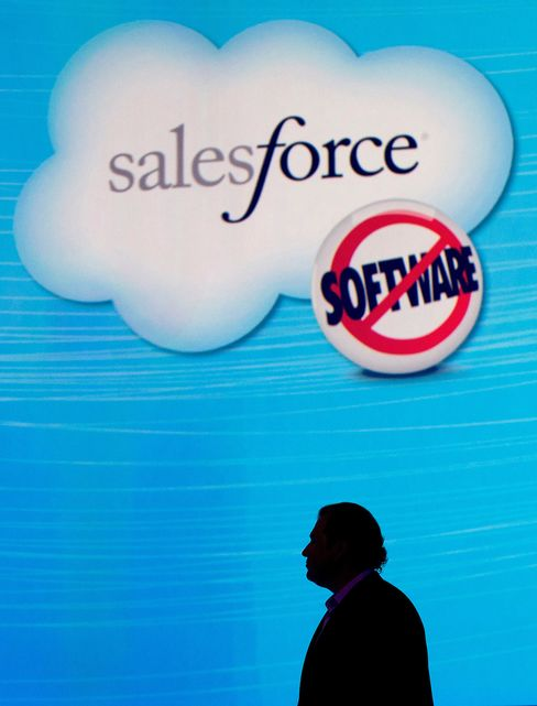 Europe Won't Let U.S. Dominate Cloud With Rules to Curb HP