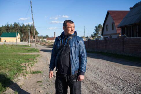 Oleksandr Vasiliev