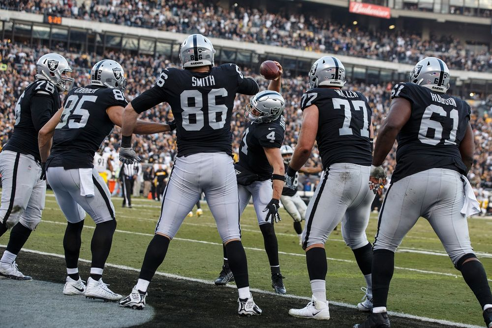Oakland Sues Raiders Nfl Teams Over Impending Move To Las Vegas
