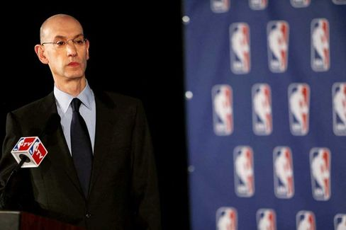 The NBA Has Set the New Standard for Tolerance in Sports
