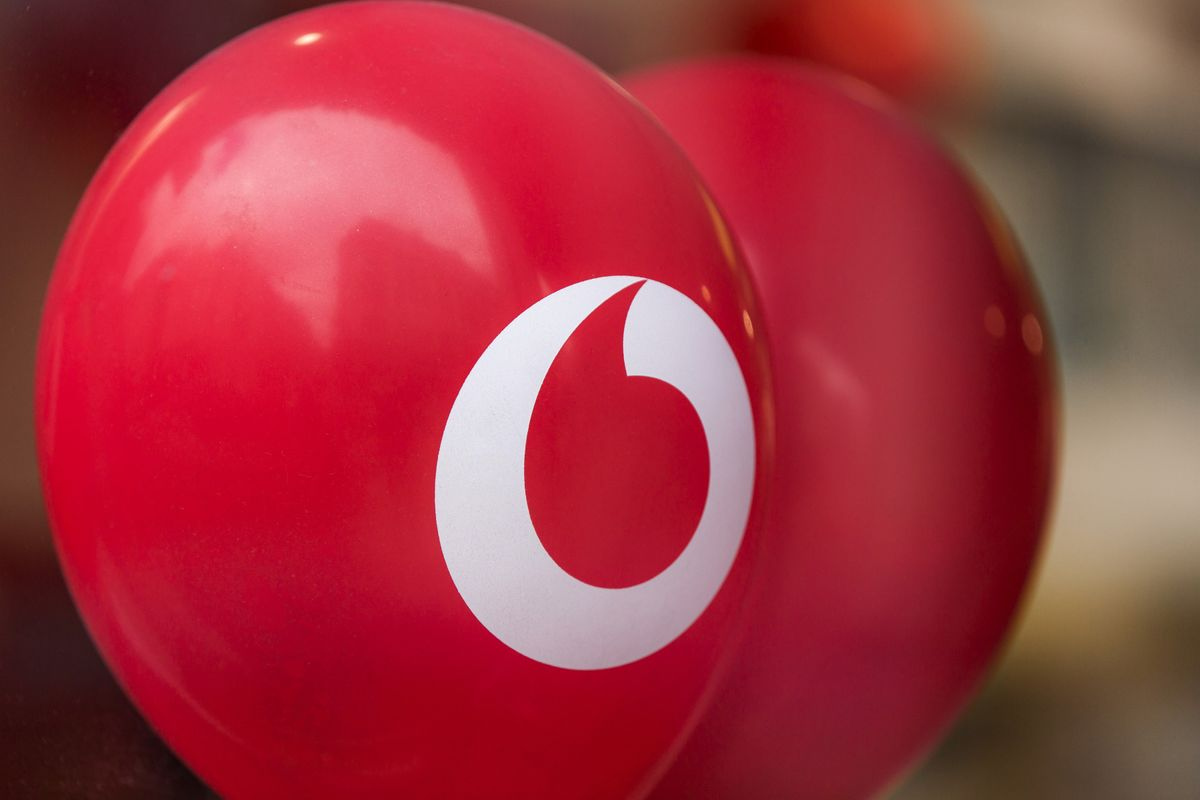 Vodafone Finds a Novel Investment to Make Money Off Its Suppliers