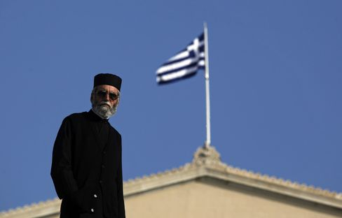 Japonica Offers to Buy More Greek Government Debt at Lower Price