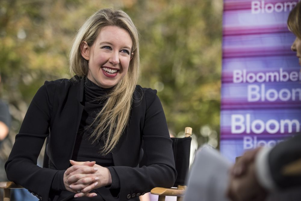 Theranos Misled Investors And Consumers Who Used Its Blood