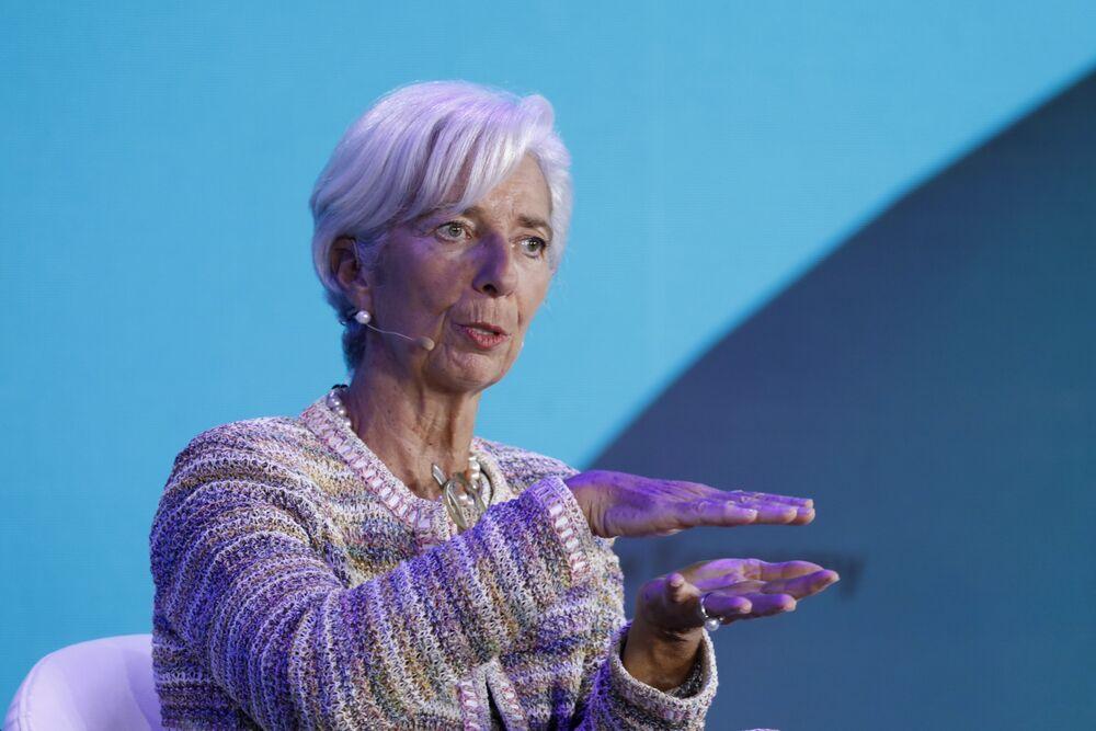 Ψυχραιμία. Η πρόβλεψη του ΔΝΤ δεν είναι τόσο κακή