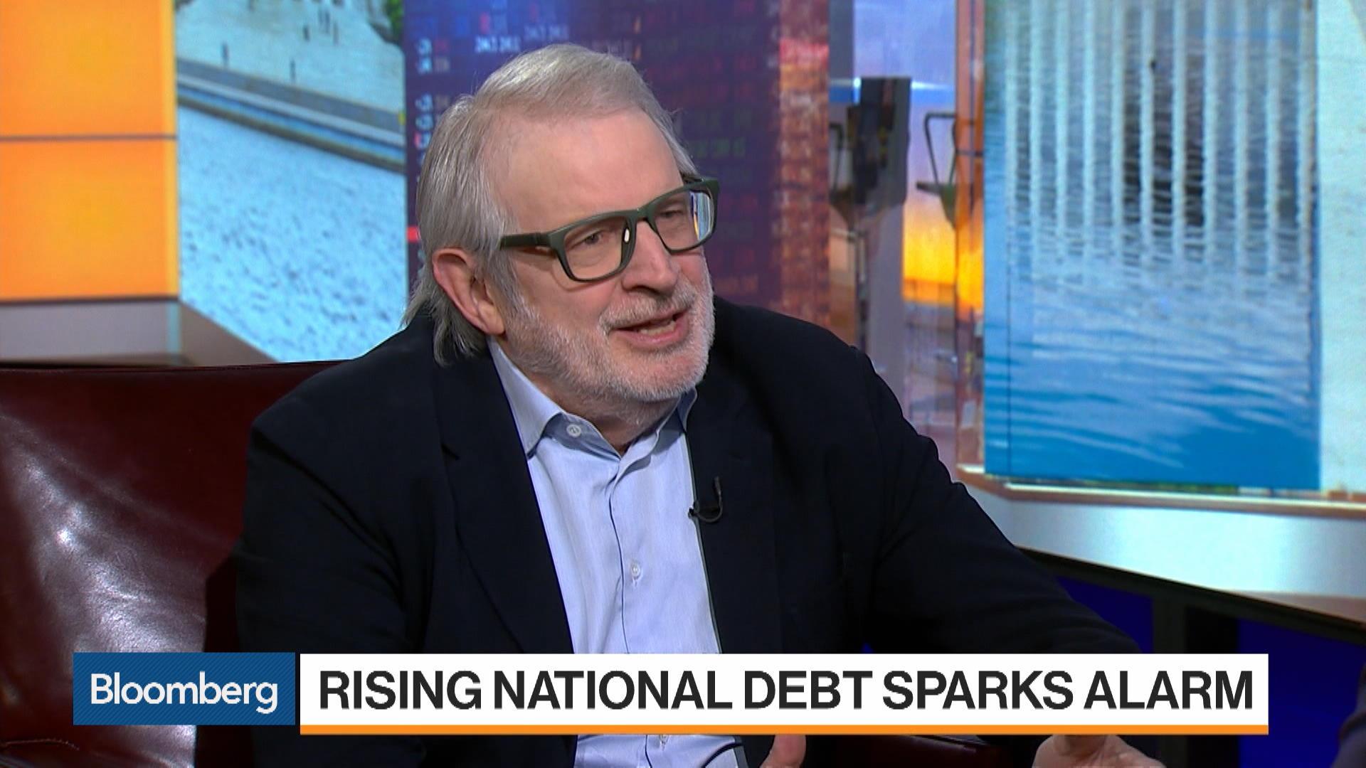 Trump Debt Plan Is Crazy as Hell: Stockman