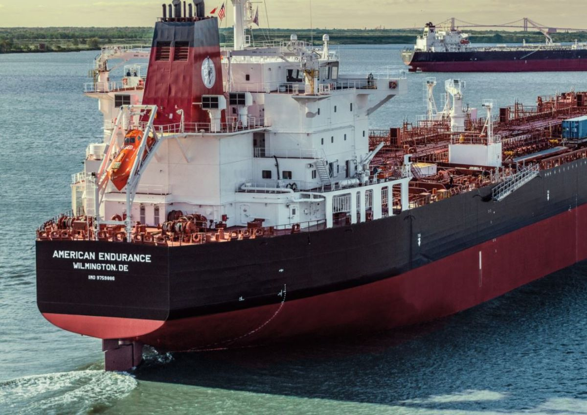 New American Oil Tankers Great for Traders, Lousy for ...