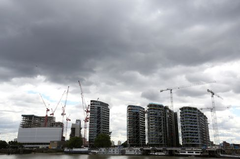 Residential Apartments in London