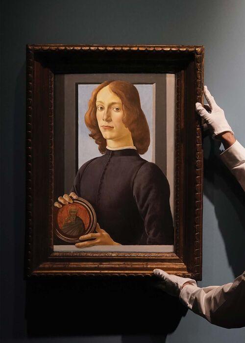 UN-ART-AUCTION-BOTTICELLI