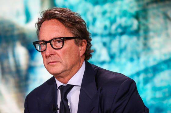 Philip Falcone Sued Over Alleged $65.8 Million Default, Warhol Painting