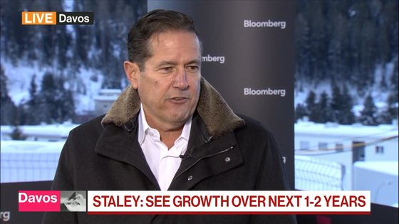 Barclays Sticking to its Strategy After Last Year's Upheaval