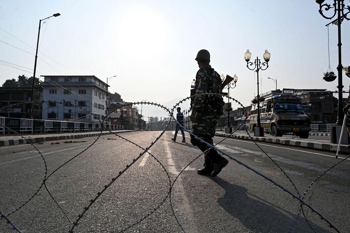Modi Ally Calls for Boycott of China Companies on Kashmir, Trade