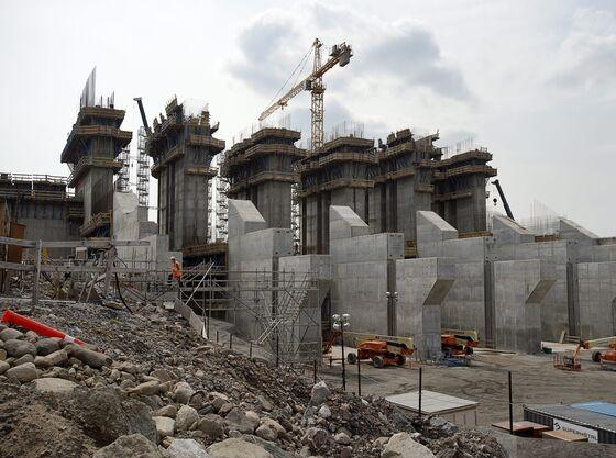 Trudeau Unveils $4.1 Billion for Newfoundland Hydro Project