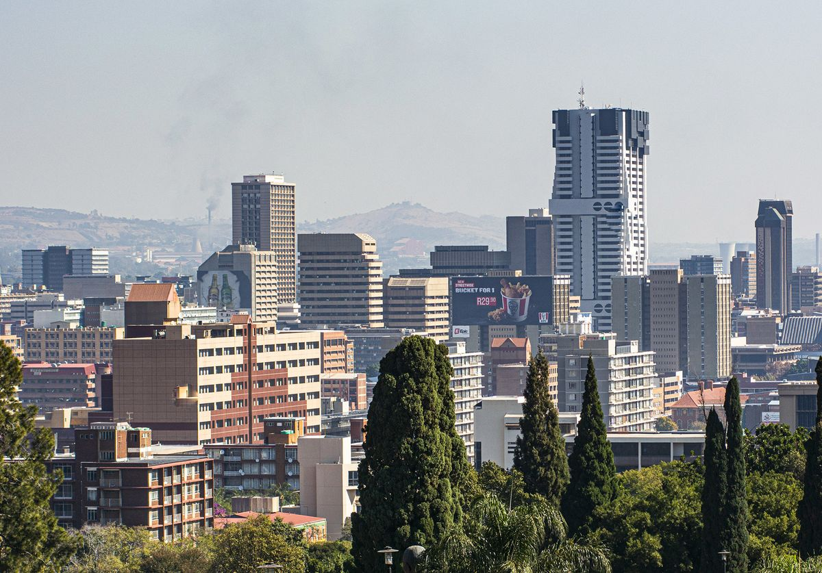 Banks Worried Over New S. African Law Giving Clients Debt Relief