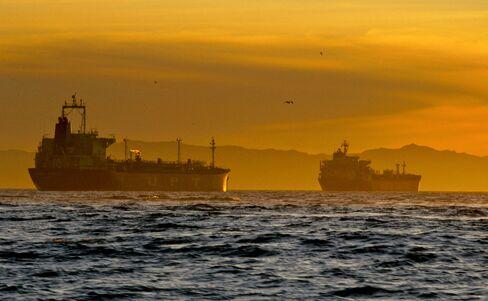 Japan Tankers
