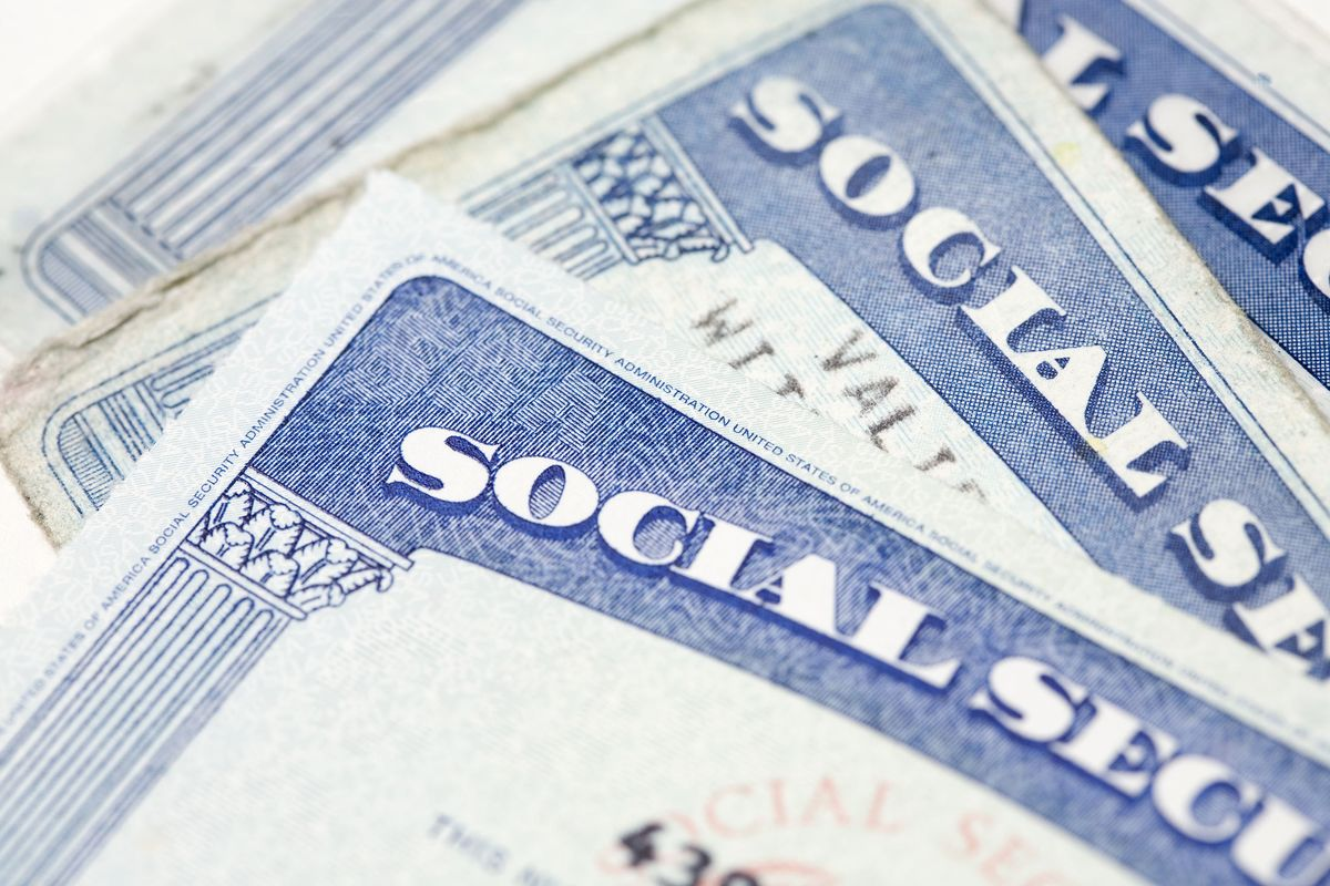 Trump Admin Proposing Replacing Social Security Numbers With New Technology