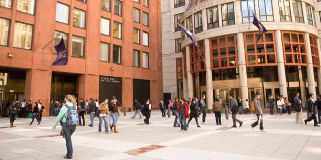 13. New York University (Stern)