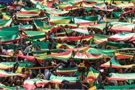 ETHIOPIA-POLITICS-OPPOSITION-DEMO