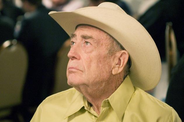 The Cowboy: Doyle Brunson