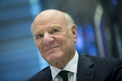 IAC Chairman Barry Diller