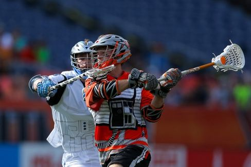 Attention-Starved Lacrosse League Welcomes Jay Z's Slashing