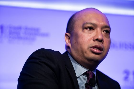 The CEO of Malaysia's $72 Billion State Fund Is Leaving