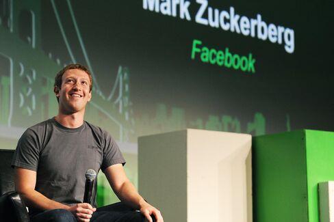 Facebook Gets a Multibillion-Dollar Tax Break