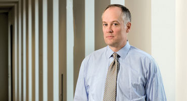 Fannie's Ex-CEO, Dan Mudd, on the Rescueand Where Housing Is Headed