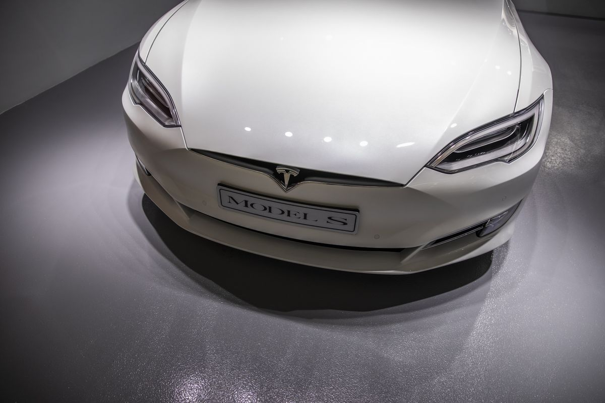Tesla to Raise Prices in China Earlier Than Planned