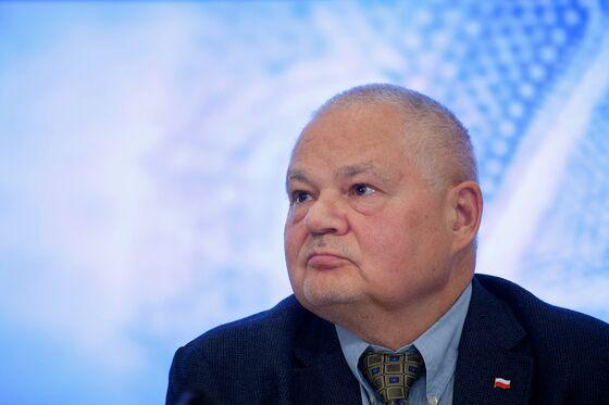 Governor Tightens Grip Over Polish Central Bank's Narrative