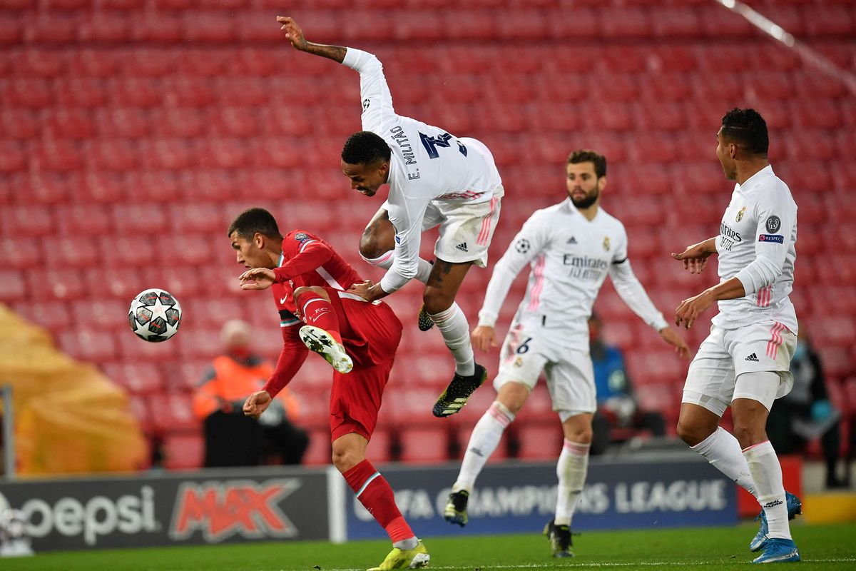 <p>European Super League Backers Ready Blueprint to Shake Up Soccer thumbnail