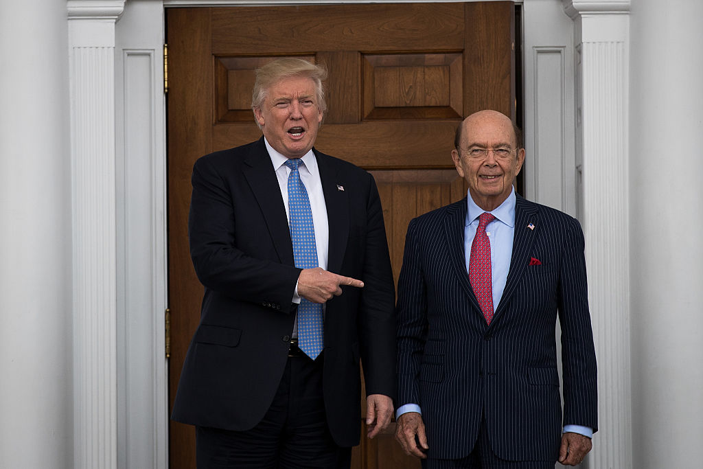 "Trump …""this man does not understand economics"""