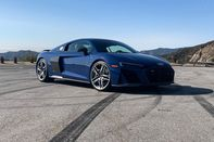 relates to In Case You Forgot, the Audi R8 Is a Pretty Perfect Sports Car