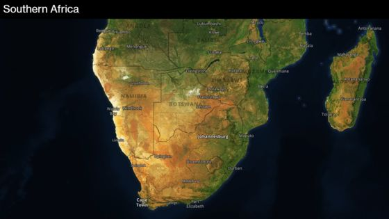 Botswana Coal Miner Sees Opportunity in Regional Shortages