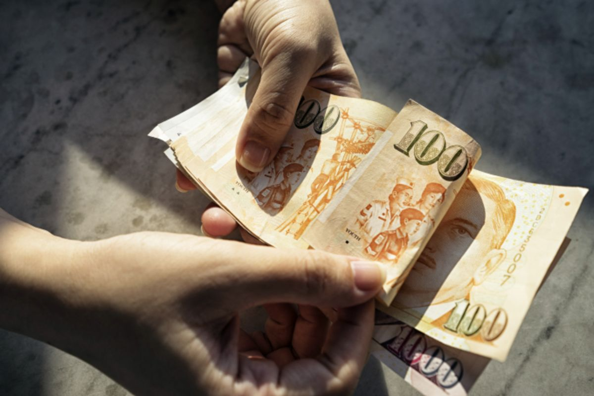 Singapore Dollar's Winning Streak Faces Toughest Test Yet