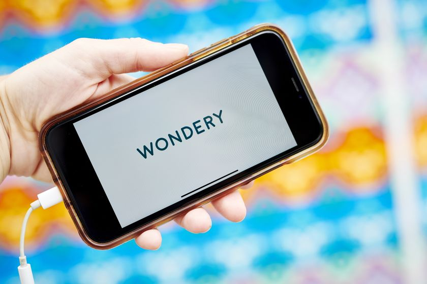 Podcaster Wondery Explores Sale For Hundreds Of Millions