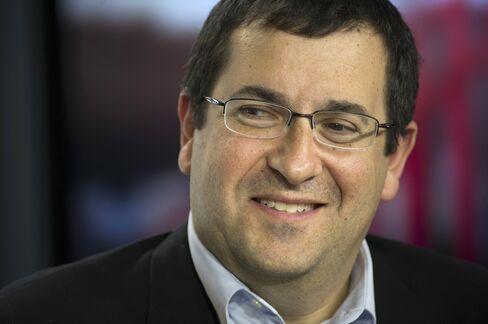 David Goldberg.