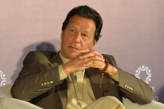 Army Tightens Grip on Pakistan as Imran Khan's Popularity Wanes