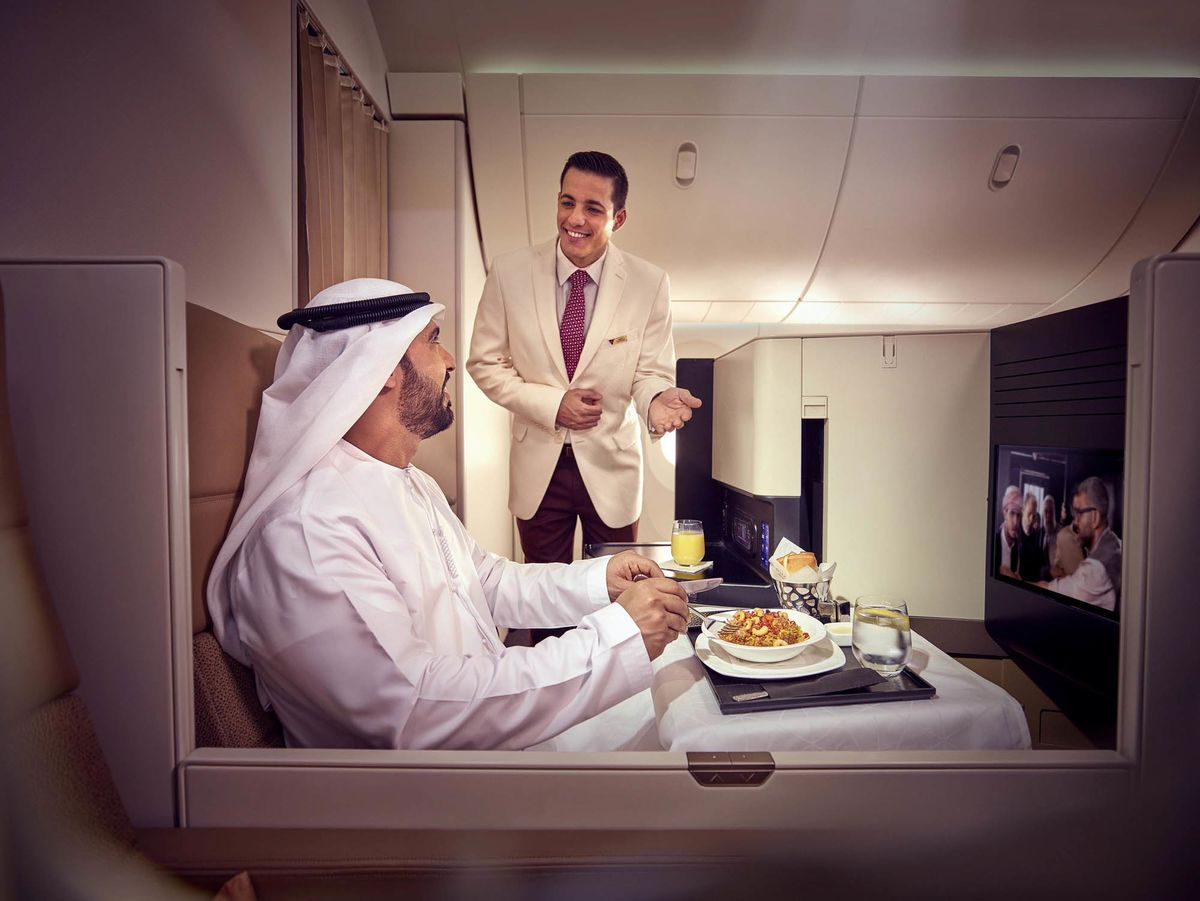 How to Fly the World's Best Business Class for Less Than Coach