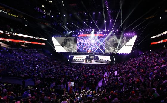 'Blizzard 2.0' Storms In to Make the Games Blizzard No Longer Wants To