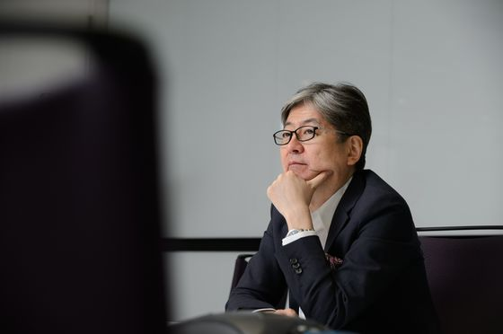 Monex Founder Says It's a Bad Idea to Bet Against Japan Stocks