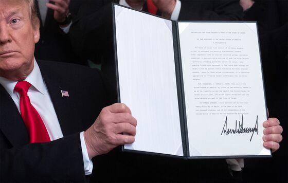 Trump Declares Golan Heights Part of Israel, Helping Netanyahu