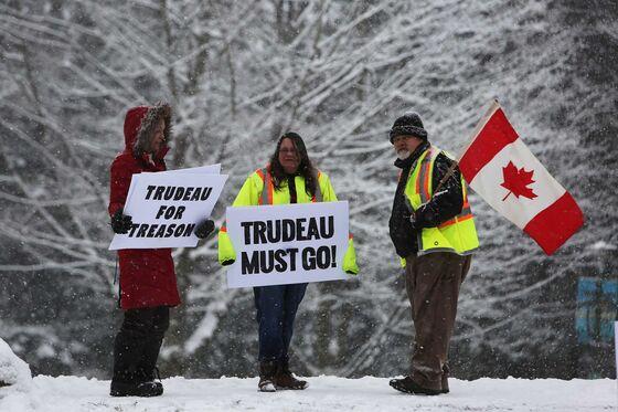 Canada's Boy Wonder Prime Minister Keeps Tripping Over Himself